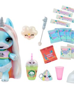 """Happyline"" Poopsie Slime Surprise Unicorn: Dazzle Darling or Whoopsie Doodle"