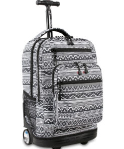 JWorld, Sundance Laptop Rolling Backpack