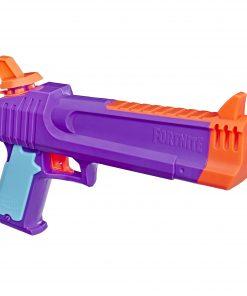 Fortnite HC-E Nerf Super Soaker Toy Water Blaster