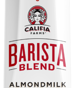 (3 pack) Califia Farms Original Almondmilk Barista Blend, 32 Fl Oz