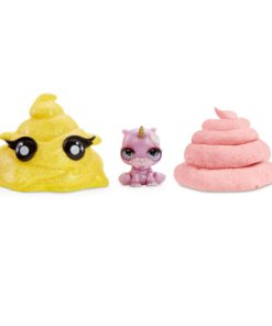 Poopsie Cutie Tooties Surprise Collectible Slime & Mystery Character 2 with brand new slimes!