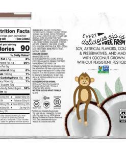 So Delicious Dairy Free Shelf-Stable Chocolate Coconutmilk Singles, 8 fl. Oz, 6 Count