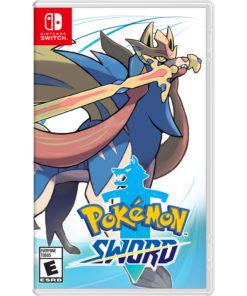 Pokemon Sword, Nintendo, Nintendo Switch