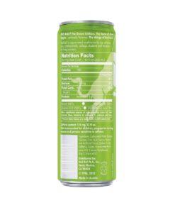 (24 Cans) Red Bull Energy Drink, Kiwi Apple, Green Edition, 12 fl oz