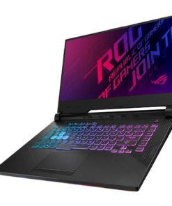 ASUS ROG STRIX 15.6″ 120Hz FHD Laptop, Intel Core i5-9300H, NVIDIA GeForce GTX 1660Ti GDDR6 6GB, 8GB RAM, 512GB PCIE SSD, Black, GL531GU-WB53