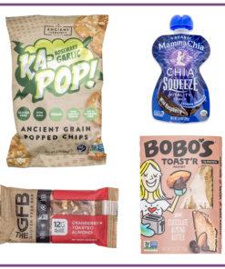 Bunny James Vegan & Gluten-Free Gift Box, 15 Count