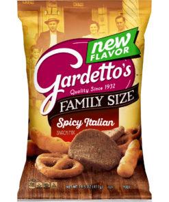 Gardetto's Spicy Italian Snack Mix, 14.5 Oz