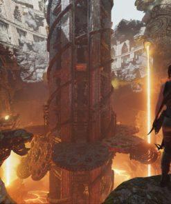 Shadow of Tomb Raider, Square Enix, PlayStation 4, 662248921273