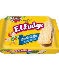 Keebler E.L Fudge Double Stuffed Original Cookies 12 oz