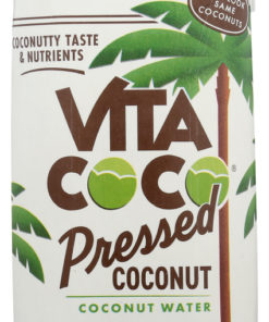 (12 Pack) Vita Coco – Coconut Water Pressed, 16.9 Fl Oz