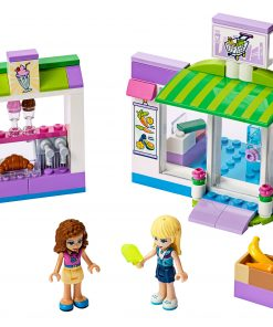 LEGO Friends Heartlake City Supermarket 41362 Building Set (140 Pieces)