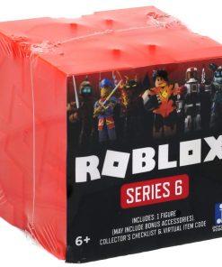Roblox Series 6 Blind Figure Assortment