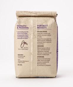 The Coffee Bean & Tea Leaf Costa Rica Medium Whole Bean Coffee 12 oz. Bag