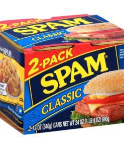 Spam Classic, 12.0 OZ
