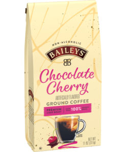 Baileys Chocolate Cherry Ground Coffee, 11 oz Bag
