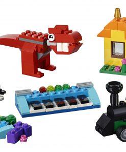 LEGO Classic Bricks and Ideas 11001 (123 Pieces)