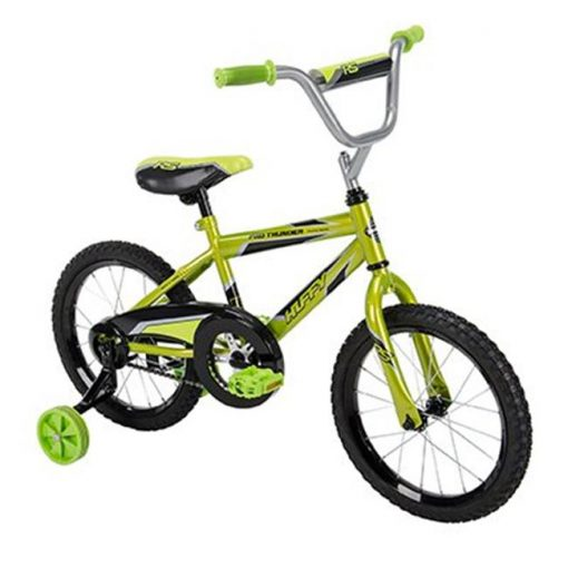 Huffy 21806 16 in. Boys Pro Thunder Bicycle