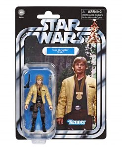 Star Wars Vintage Collection A New Hope 3.75 in Luke Skywalker Figure