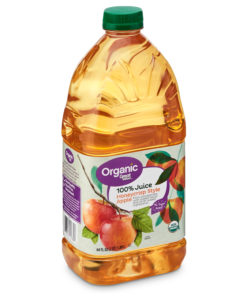 Great Value Organic Honeycrisp Style Apple Juice 64 fl oz