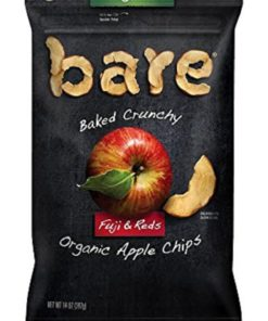 Bare Fruit Bare Fruit Apple Chips