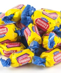 Dubble Bubble Bubblegum nostalgic bubble gum 1 pound