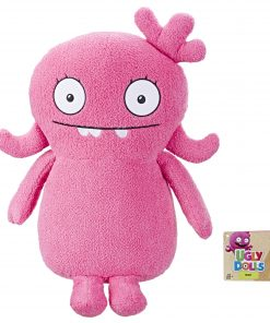 UglyDolls Large Moxy Stuffed Plush Toy, 13 inches – Walmart Exclusive