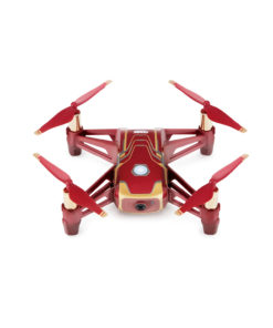 DJI Tello Marvel Iron Man Edition