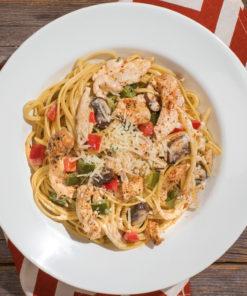 (12 Pack) American Beauty Spaghetti, 24 oz. Bag