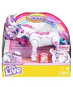 Little Live Pets Unicorn – Butterbow