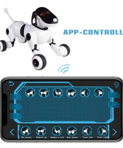 Contixo Puppy Smart Puppy Smart Interactive Robot Pet Toy