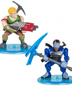 Fortnite Battle Royale Collection Duo Pack, Carbide & Sergeant Jonesy