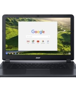 Acer CB3-532-C47C 15.6″ Chromebook, Intel Celeron N3060 Dual-Core Processor, 2GB RAM, 16GB Internal Storage, Chrome OS
