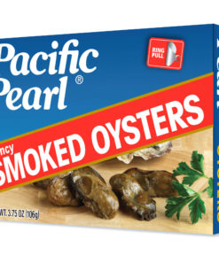 Chicken of The Sea Fancy Smoked Oysters, 3.75 oz