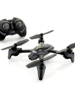 TDR Onyx Python 2.4Ghz RC Quadcopter Drone with 2MP 720P HD Camera