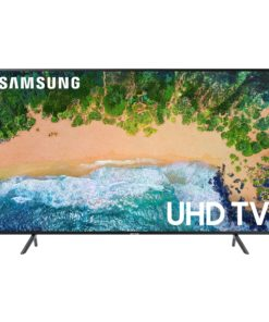 SAMSUNG 75″ Class 4K UHD 2160p LED Smart TV with HDR UN75NU6900