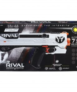 Nerf Rival Phantom Corps Helios XVIII-700 Blaster with 7 Rival Rounds