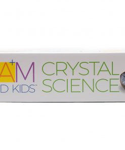 4M Deluxe Crystal Growing Combo STEAM Science Kit