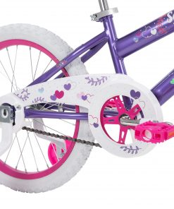 Huffy 18″ Sea Star Girls Bike