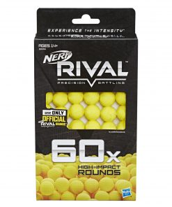 Nerf Rival 60-Round Refill Pack – Walmart Exclusive