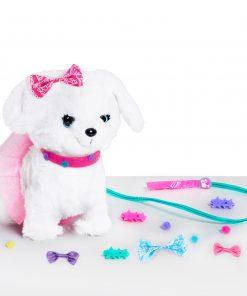 Barbie Walk & Wag Puppy