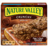 Nature Valley Crunchy Granola Bars, Oats 'n Dark Chocolate, 12 Ct, 8.94 Oz