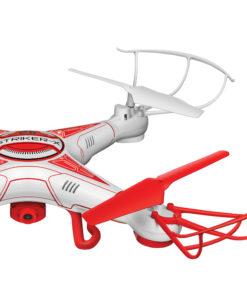 Striker-X 2.4GHz 4.5CH RC HD Camera Drone