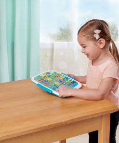 Spark Create Imagine Alphabet Learning Pad