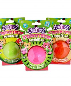 Cutetitos Minitos Fruititos – Single Pack (Assorted)