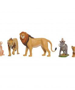 Disney's The Lion King Collector Figure Set – 5 Piece