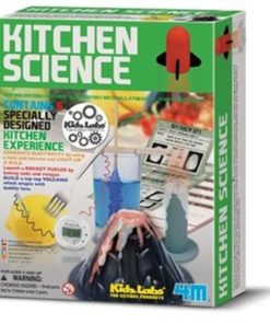 4M Kitchen Science Kit, 1 Each