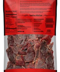 Jack Link's, Beef Jerky, Peppered, 10oz