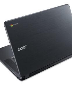 Acer CB3-532-C47C 15.6″ Chromebook, Intel Celeron N3060 Dual-Core Processor, 2GB RAM, 16GB Internal Storage, Chrome OS
