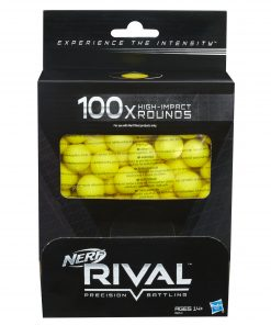 Nerf Rival 100-Round Refill Pack for Nerf Rival Blasters