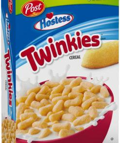 Hostess Twinkie Cereal, 19oz